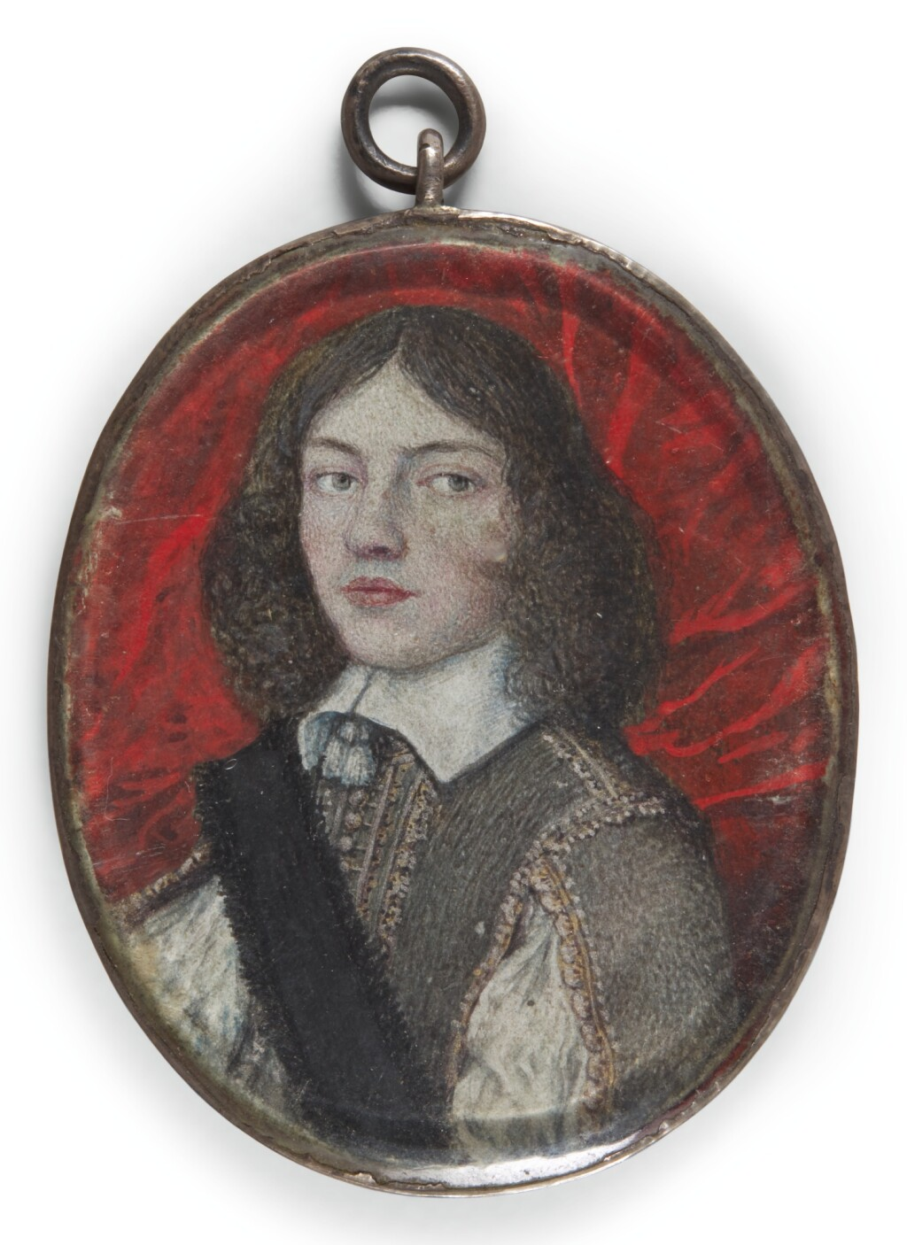 ENGLISH SCHOOL, CIRCA 1640 | Portrait of a gentleman