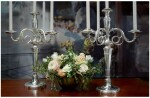 A PAIR OF GEORGE III SILVER FOUR-LIGHT CANDELABRA AFTER A DESIGN BY JEAN-GUILLAUME MOITTE, BRITANNIA STANDARD, PAUL STORR, LONDON, 1797-98