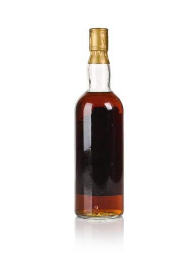 View 2. Thumbnail of Lot 17. The Macallan Royal Marriage 1948 and 1961 20 Year Old 43.0 abv NV .