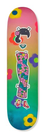 IP YAN (PLASTIC THING) 葉欣 | PAPER PLASTIC THING 紙.板.娃娃