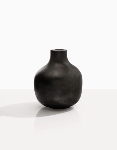 View 1. Thumbnail of Lot 50. Important Vase Bonbonne .
