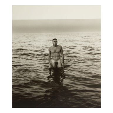 PETER HUJAR | ROBERT LEVITHAN AT REHOBOTH BEACH