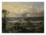 WILLIAM SANFORD MASON | VIEW OF COLUMBIA
