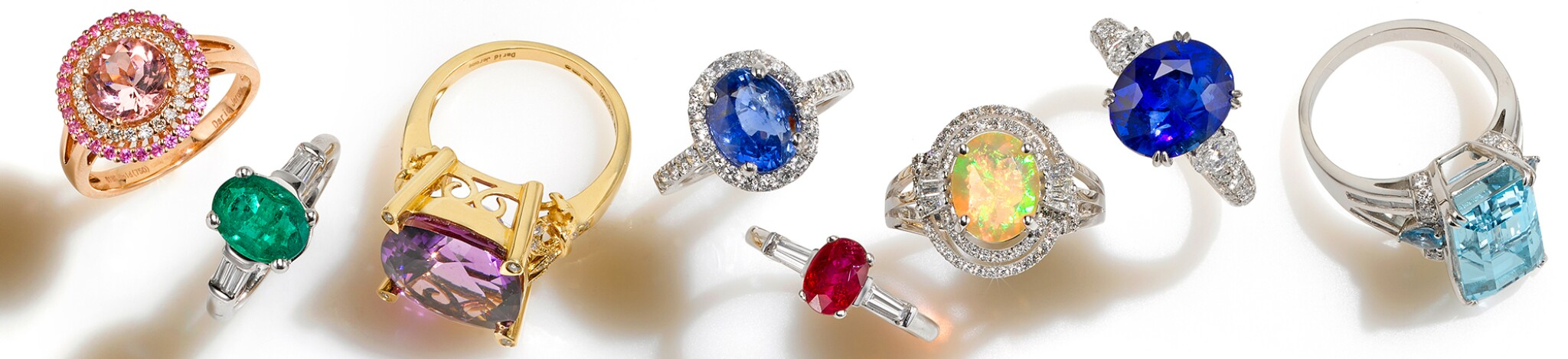 Jewels Online: The Spring Gem Edit