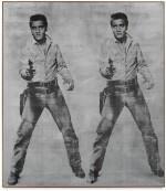 Elvis 2 Times