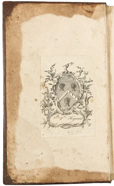 View 2. Thumbnail of Lot 176. Continental Congress | The rare first editions with remarkable provenance.