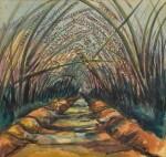 BEN ENWONWU | FOREST PATH