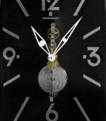 JAEGER-LECOULTRE | DESK CLOCK [PENDULE DE BUREAU]