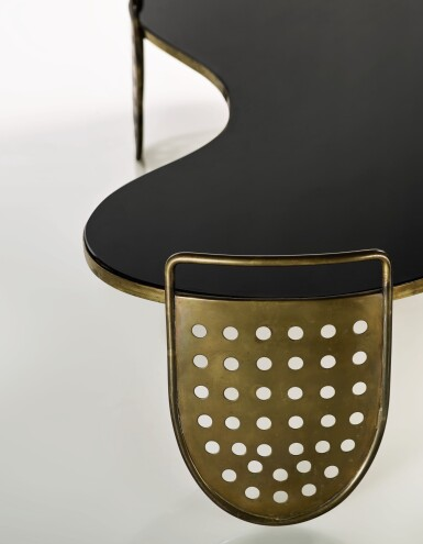 """View 3. Thumbnail of Lot 293. JEAN ROYÈRE 