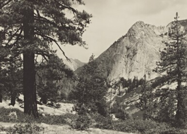 View 23. Thumbnail of Lot 78. The Sierra Club Outing, 1929.
