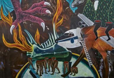 View 3. Thumbnail of Lot 225. RODEL TAPAYA 羅德爾·塔帕雅 | REPATRIATED BODIES 遣返之身.
