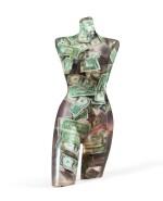 Vénus aux dollars