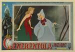 CINDERELLA / CENERENTOLA (1950) POSTER, ITALIAN