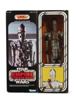STAR WARS / THE EMPIRE STRIKES BACK, IG-88 15 IN. FIGURE, US, 1981