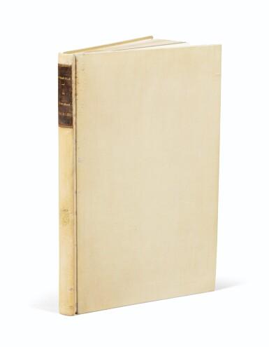 View 2. Thumbnail of Lot 96. La Princesse Georges. Paris,1872. In-8. Exemplaire de George Sand avec une LAS de Dumas fils..