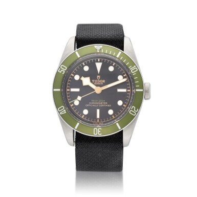 Fine Watches Including Masterworks of Time, Collector's Watches