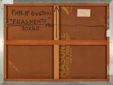 View 3. Thumbnail of Lot 116. Fragments.