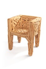 "FERNANDO CAMPANA AND HUMBERTO CAMPANA | ""FAVELA"" CHAIR"