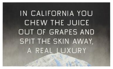 View 1. Thumbnail of Lot 10. California Grape Skins.
