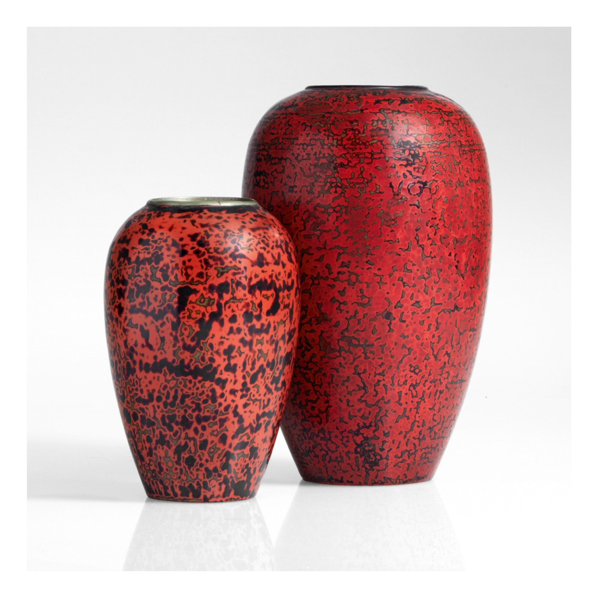 View 1 of Lot 37. Vase.