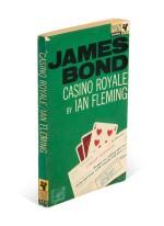 FLEMING | Casino Royale, 1965, paperback reprint