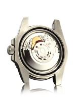 ROLEX | Submariner, Ref. 116610LN, A Stainless Steel Wristwatch with Bracelet, Circa 2017