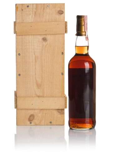 View 2. Thumbnail of Lot 39. THE MACALLAN 25 YEAR OLD ANNIVERSARY MALT 43.0 ABV 1972  .