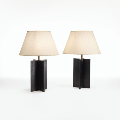 """View 1. Thumbnail of Lot 88. JEAN-MICHEL FRANK 