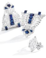 DIAMOND RING, VERDURA | 鑽石戒指,Verdura