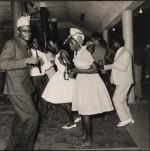 MALICK SIDIBÉ | BAL AU MESS SOUS-OFFICIERS, 1962