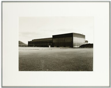 View 2. Thumbnail of Lot 65. THOMAS STRUTH | 23 WORKS FROM UNBEWUSSTE ORTE (UNCONSCIOUS PLACES), 1979-1989 .