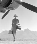NORMAN PARKINSON   The Art of Travel, 1951