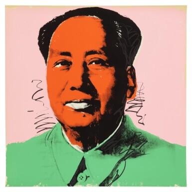 View 2. Thumbnail of Lot 16. Mao (Feldman & Schellmann II.90 - 99).