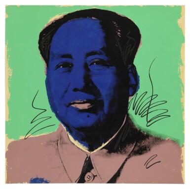 View 7. Thumbnail of Lot 16. Mao (Feldman & Schellmann II.90 - 99).