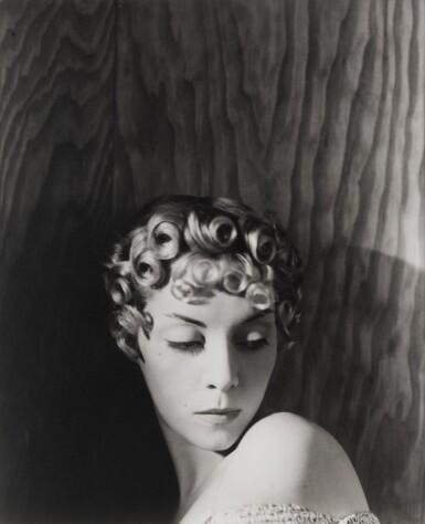 Horst P. Horst | Helen Bennett: Hair, 1935