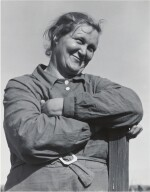 DOROTHEA LANGE | RURAL REHABILITATION CLIENT, TULARE COUNTY, CALIFORNIA, NOVEMBER 1938