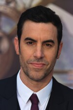 Virtual Hang Out with Sacha Baron Cohen