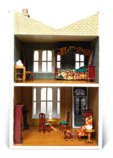View 3. Thumbnail of Lot 18. YINKA SHONIBARE | UNTITLED (DOLLHOUSE) (PETER NORTON FAMILY CHRISTMAS PROJECT).