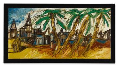 View 2. Thumbnail of Lot 34. Caribbean Palm.