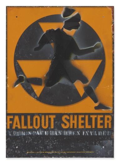 JOHN FEKNER & DON LEICHT | SHADOW CHILD 1945