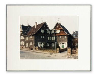 View 17. Thumbnail of Lot 65. THOMAS STRUTH | 23 WORKS FROM UNBEWUSSTE ORTE (UNCONSCIOUS PLACES), 1979-1989 .