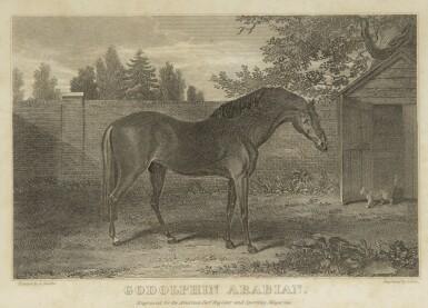 [SPORTING] | The American Turf Register and Sporting Magazine. Baltimore: J.S. Skinner, 1830-1838; New York: Spirit of the Times, 1839-1843