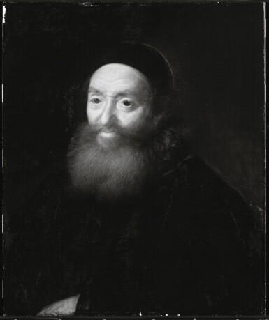 View 8. Thumbnail of Lot 26. Portrait of Jacques Boyceau (1560-1633).