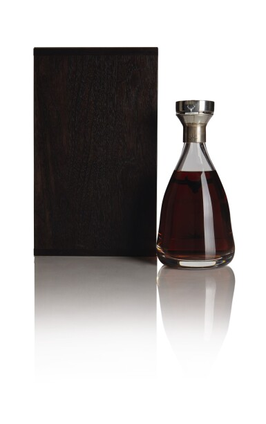 View 5. Thumbnail of Lot 247. THE DALMORE EOS 59 YEAR OLD 44.0 ABV 1951 .