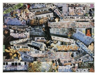 View 2. Thumbnail of Lot 8. [DAVID SCHMIDLAPP & PHASE 2] | COMPLETE RUN OF THE IG TIMES, 1984-1996..