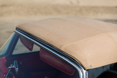 View 38. Thumbnail of Lot 65. 1960 Mercedes-Benz 300SL Roadster.
