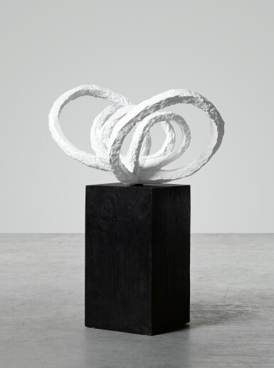 View 2. Thumbnail of Lot 131. LOUISE BOURGEOIS  |  LIFE FLOWER I.