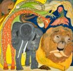 SIMON MIKHAILOVICH LISSIM | The Zoo
