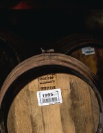 FIRST FILL OLOROSO SHERRY CASK OF LAPHROAIG 1995