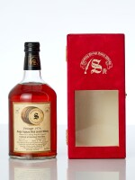 The Glenlivet Signatory 25 Year Old Cask #5528 56.5 abv 1976 (1 BT70)